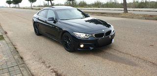BMW Serie 4 M 2017