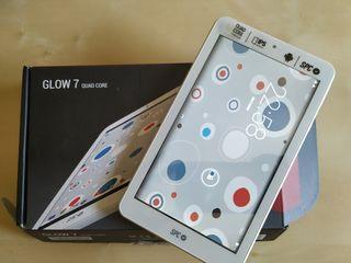 Tablet glow 7 quad core