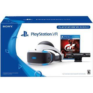 gafas VR PlayStation 4 a negociar o cambio