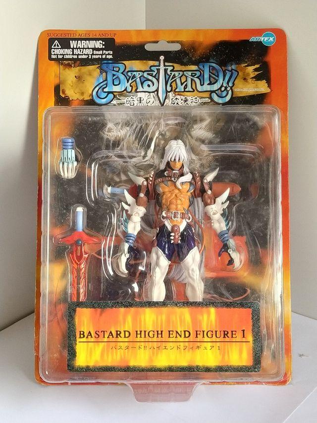 Bastard High End Figure 1 Trading Kotobukiya Artfx