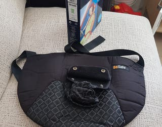 cinturon de seguridad embarazadas