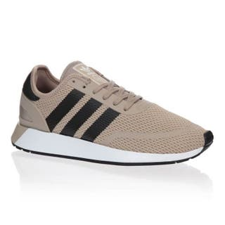 ADIDAS Sneakers N-5923 - Hombre - Verde caqui