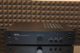 Amplificador Integrado ROTEL RA-870