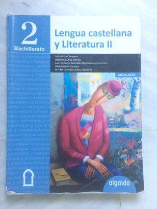 Lengua castellana y literatura 2 9788490673829