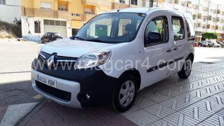 Renault Kangoo 90cv 2017