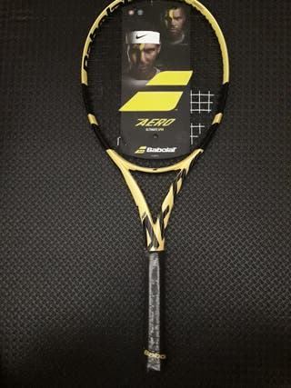 RAQUETA TENIS BABOLAT PURE AERO ULTIMATE SP