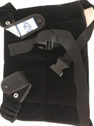 Cinturon seguridad embarazada Mipies