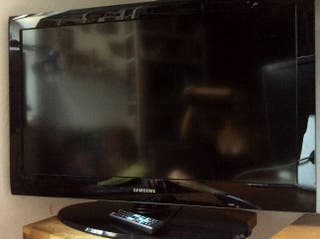 LCD Televisor Samsung 37 pulgadas