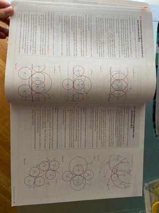 Libro Dibujo Técnico 1° Bachillerato