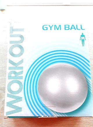 pelota pilates maxi.
