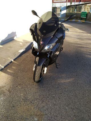 Gilera Nexus 125cc