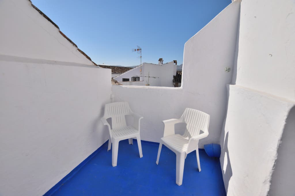 REF: 1352 CASA EN VENTA EN CENTRO DE RONDA (Ronda, Málaga)