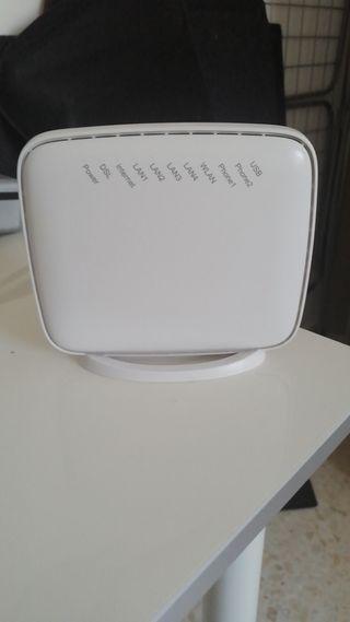 Router ZTE H26N