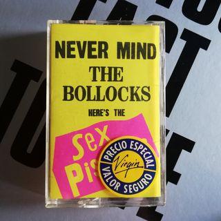 "Sex Pistols ""Nevermind..."