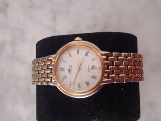 Reloj Lotus pulsera mujer acero/oro