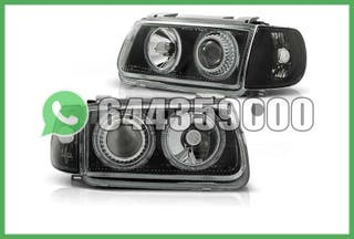 FAROS ANGEL EYES PARA VOLKSWAGEN POLO 6N