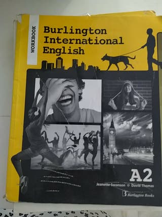 Ingles Burlington A2