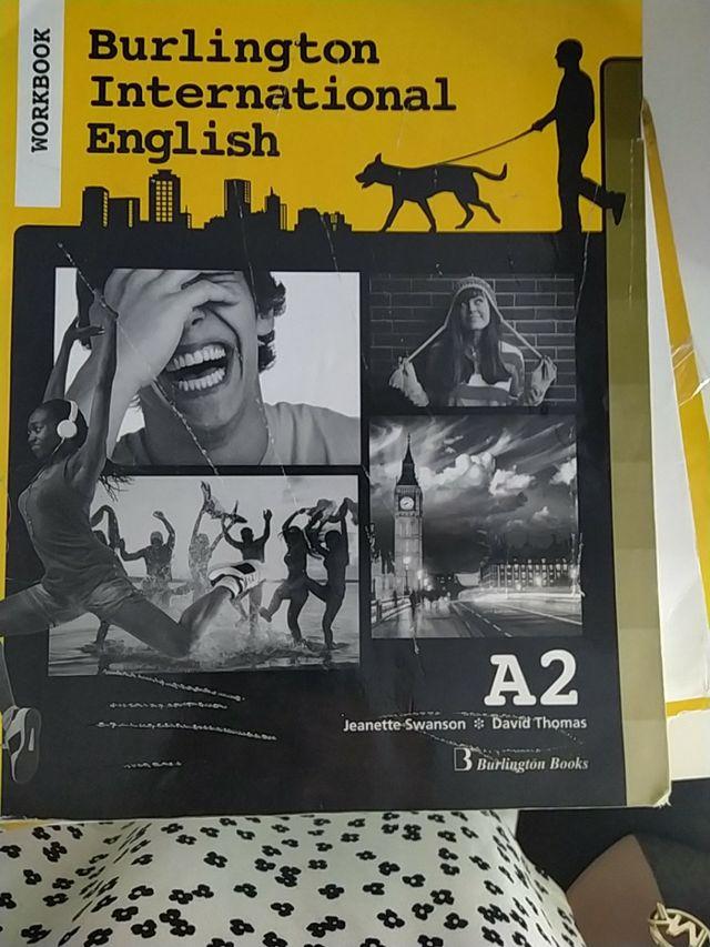 Ingles Burlington A2