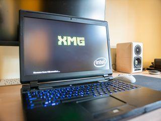 """Portatil Gaming XMG P503 PRO de 15.6"""""""