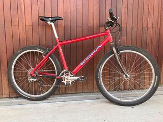 Bicicleta BTT Kona Mini-Mula