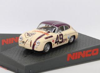 Porsche 356 Testirosa de Ninco