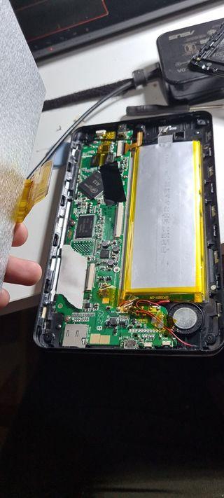técnico informático reparación de pc