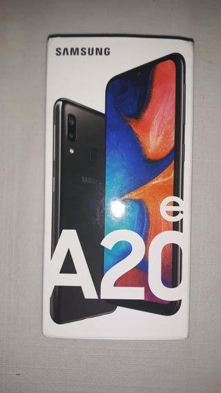 Samsung Galaxy A20e Precintado