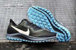 Nike Air Zoom Pegasus 36 - BAMBAS -TRAIL RUNNING