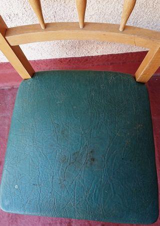 silla madera sillín sillón sofá taburete ikea