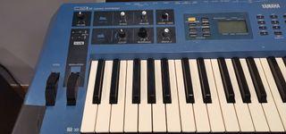 sintetizador yamaha cs1x