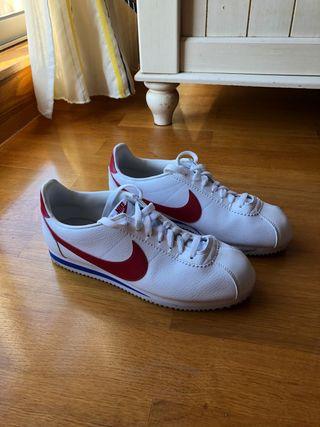 Nike Cortez talla 42