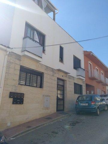 Piso en alquiler (Estación, Málaga)
