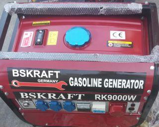 Generador De Luz De 9000Wttios Nuevo