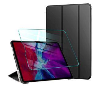 Funda ipad pro 2020 y protector pantalla NUEVOS