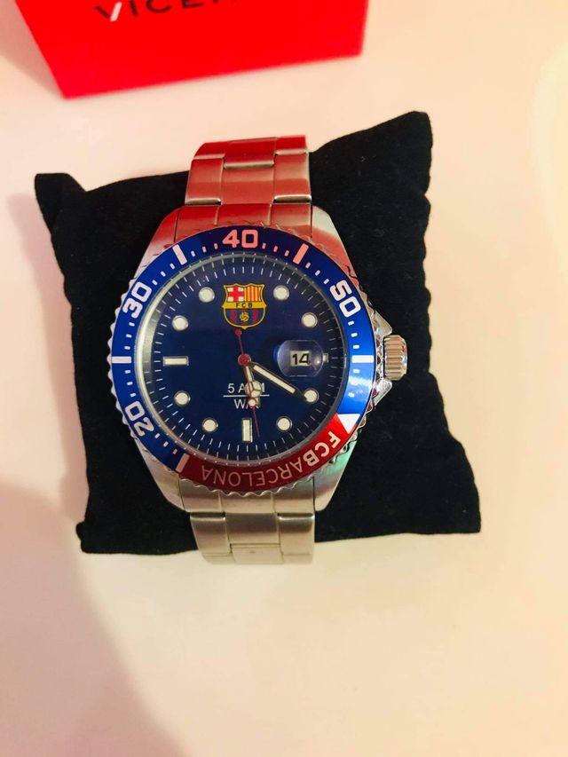 Reloj Viceroy FC Barcelona