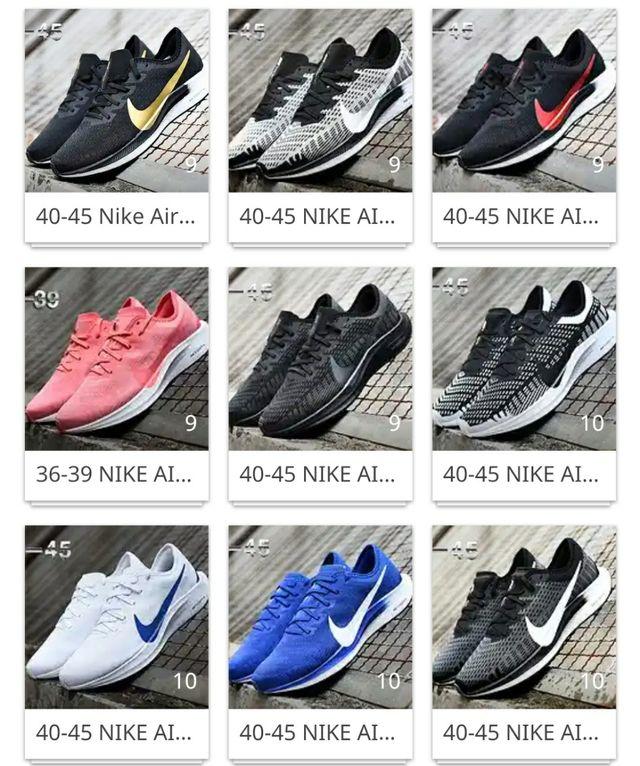 Nike ZOOM PEGASUS TURBO 2 - BAMBAS - RUNNING
