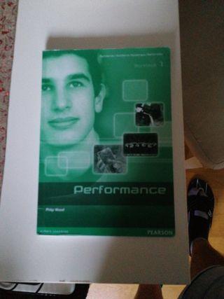 Workbook 1 bachillerato 9788498376104