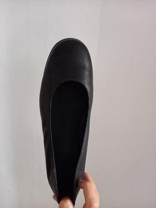 zapatos cómodos 24 horas