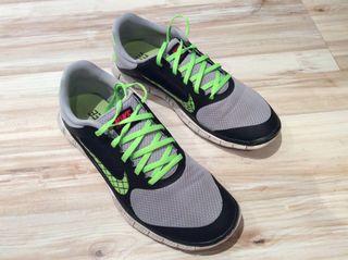 Zapatillas running Nike 4.0