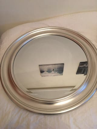 Espejo pared 72 x 72 cm