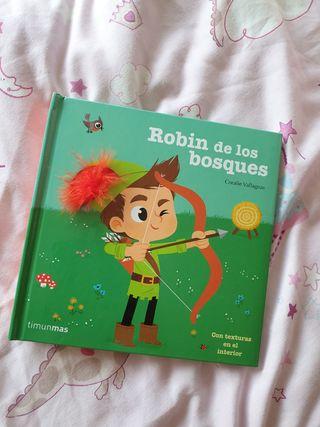 cuento Robin Hood NUEVO