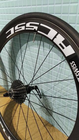 ruedas dt swiss rc 55 spline