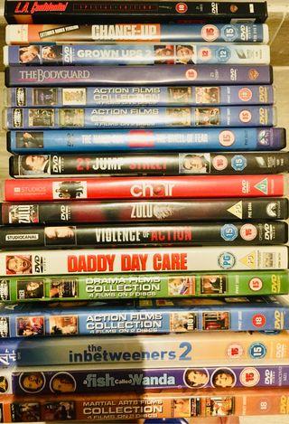 17 películas