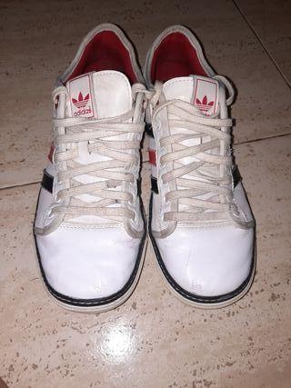 vendo zapato adidas