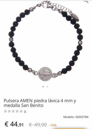 PULSERA AMEN DE 45€ SÓLO 19€!! NUEVA