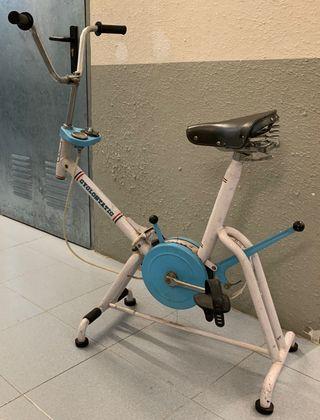 Bicicleta ciclostatica