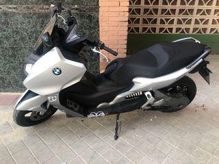 Bmw c600