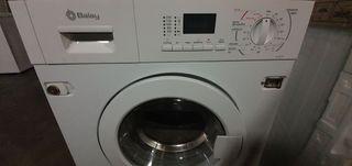 lavadora secadora panelable de 7 y 4 de secado