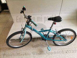 Bicicleta de niños Btwin