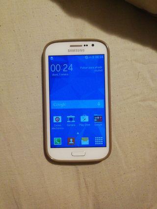 Samsung galaxy grand one plus